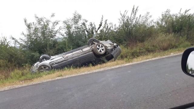 accident igor dodon