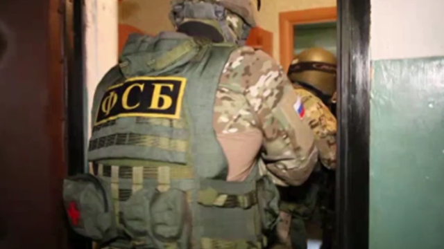 arestare atentator ISIS