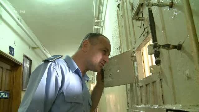 Doi deținuți, găsiți morți în aceeași celulă, la Penitenciarul Giurgiu