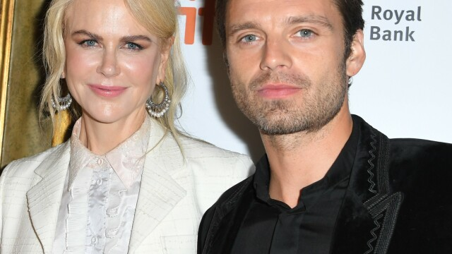Nicole Kidman, Sebastian Stan