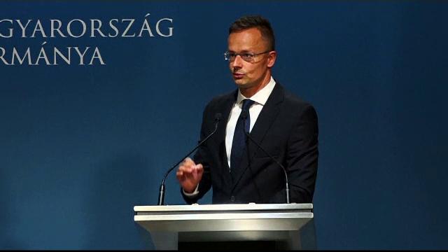 Ungaria insistă cu extragerea gazelor naturale din Marea Neagra și cere ajutorul SUA