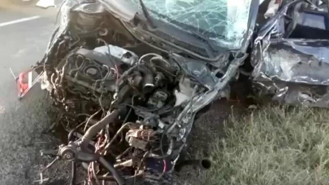 accident, vrancea, garoafa,