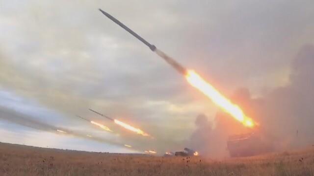rusia, artilerie, vostok 2018,