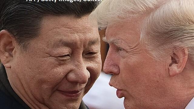"""Război total între giganții economici ai lumii: """"Nu negociem cu arma la tâmplă"""""""