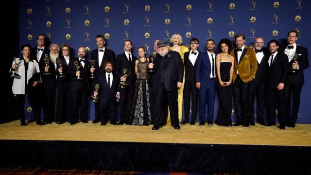 Primetime Emmy 2018