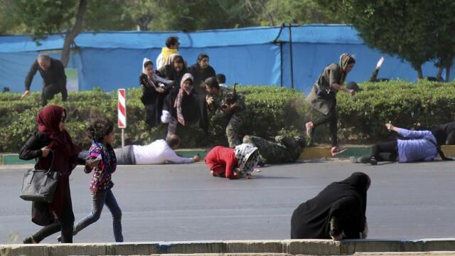 atentat in orasul Ahvaz din Iran