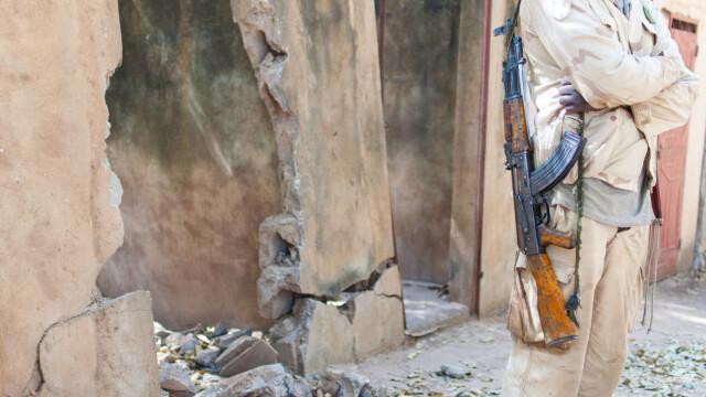 Zeci de morți în capitala Libiei în urma unui conflict dintre miliții