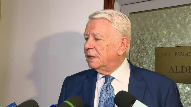 """Meleşcanu, despre excluderea din ALDE: """"E ilegală. Îmi voi căuta dreptatea în justiţie"""""""