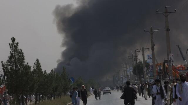 Oficial roman, decedat in atentatul din Kabul - 7