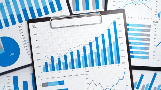 INS a confirmat creşterea economiei românești în trimestrul 2, bazată pe consum