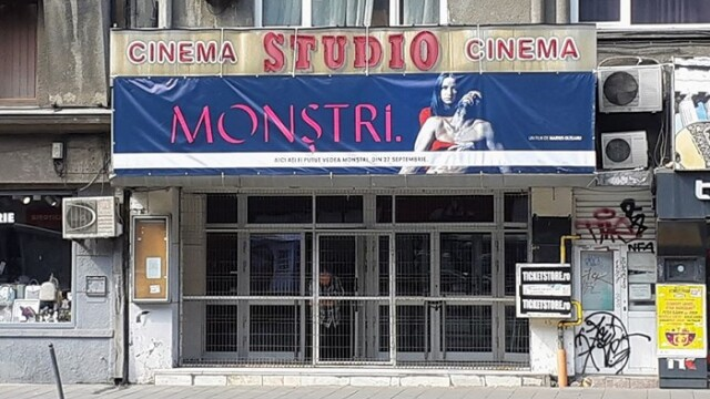 Monstri Studio