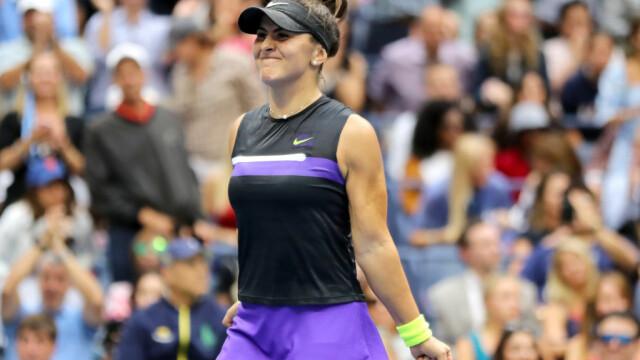 De ce şi-a cerut scuze publicului Bianca Andreescu, după ce a învins-o pe Serena - Imaginea 12