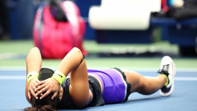 De ce şi-a cerut scuze publicului Bianca Andreescu, după ce a învins-o pe Serena - Imaginea 10