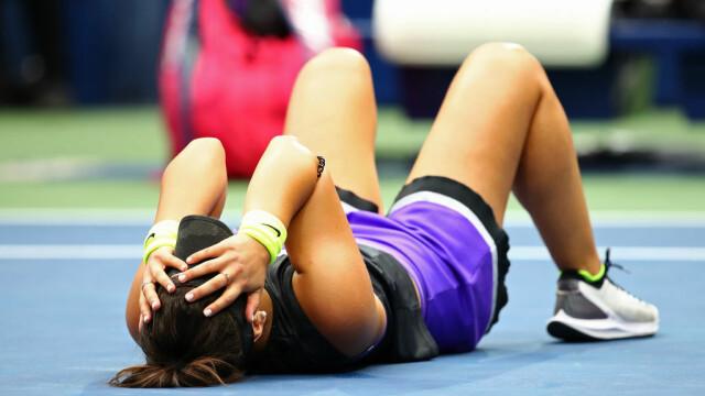 De ce şi-a cerut scuze publicului Bianca Andreescu, după ce a învins-o pe Serena - Imaginea 6
