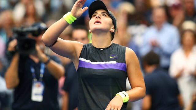 De ce şi-a cerut scuze publicului Bianca Andreescu, după ce a învins-o pe Serena - Imaginea 5