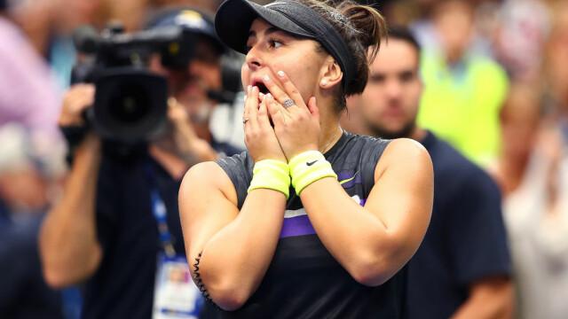 De ce şi-a cerut scuze publicului Bianca Andreescu, după ce a învins-o pe Serena - Imaginea 4
