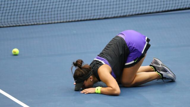 De ce şi-a cerut scuze publicului Bianca Andreescu, după ce a învins-o pe Serena - Imaginea 3