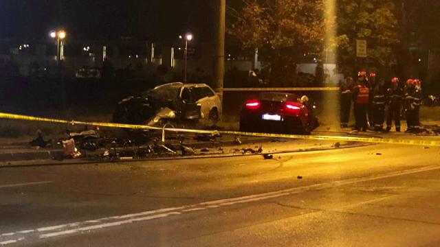 accident Mario Iorgulescu