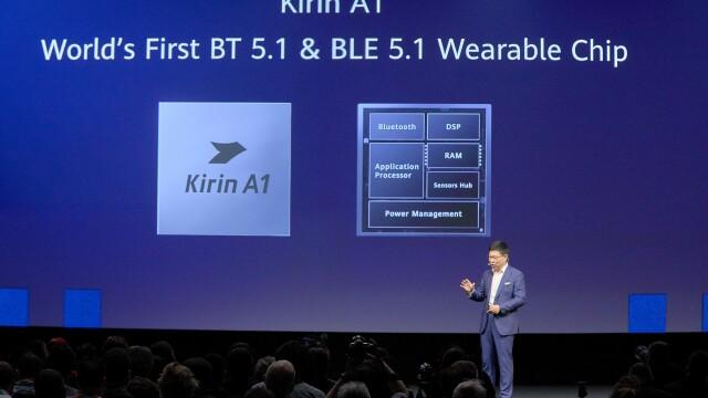 Huawei a lansat P30 Pro. Ce noutăți are telefonul care vrea să bată iPhone și Samsung - Imaginea 4