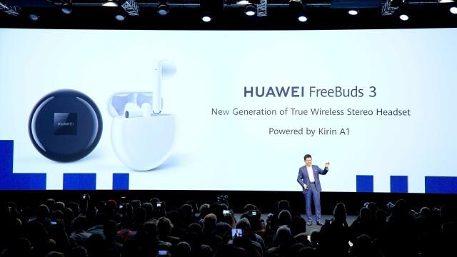 Huawei a lansat P30 Pro. Ce noutăți are telefonul care vrea să bată iPhone și Samsung - Imaginea 3