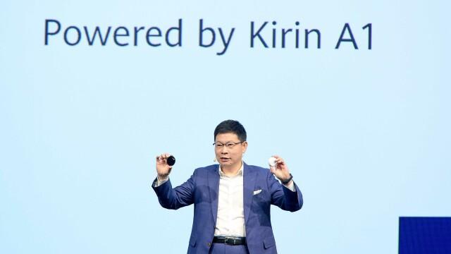 Huawei a lansat P30 Pro. Ce noutăți are telefonul care vrea să bată iPhone și Samsung - Imaginea 2