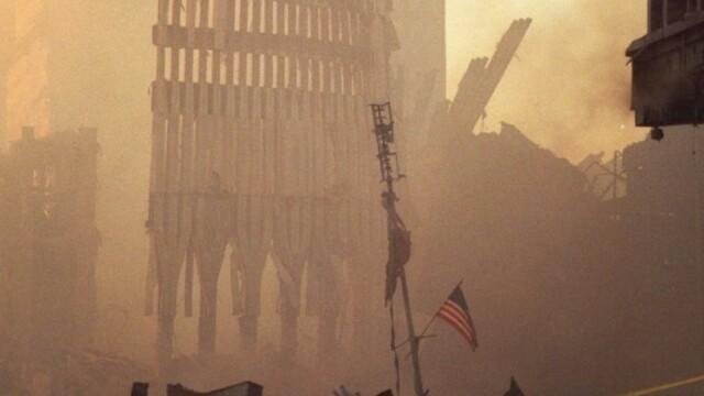 19 ani de la atacul terorist de la World Trade Center. GALERIE FOTO - Imaginea 14