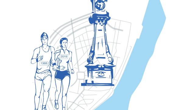 ,Semimaraton Brăila 2019'