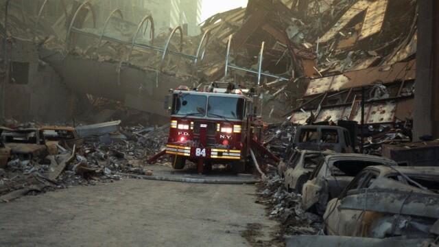 19 ani de la atacul terorist de la World Trade Center. GALERIE FOTO - Imaginea 2