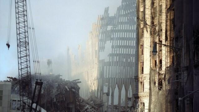 19 ani de la atacul terorist de la World Trade Center. GALERIE FOTO - Imaginea 3