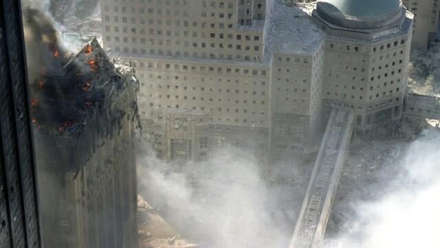 19 ani de la atacul terorist de la World Trade Center. GALERIE FOTO - Imaginea 5
