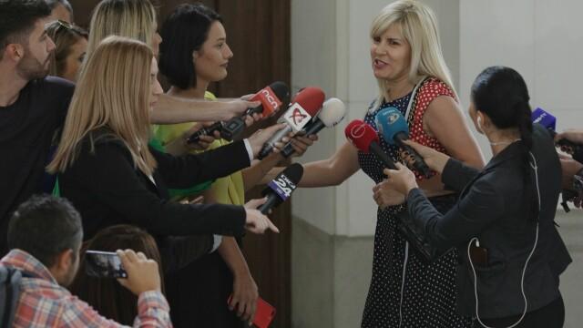 Udrea, prima apariţie publică după întoarcerea în ţară. De ce a revenit din Costa Rica - Imaginea 6
