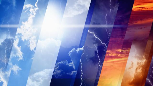 Vremea 28 septembrie. Temperaturi de vară în țară, unde se vor înregistra ploi