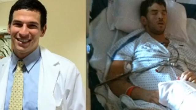 Un student la Medicină a găsit tratament pentru boala rară de care suferea