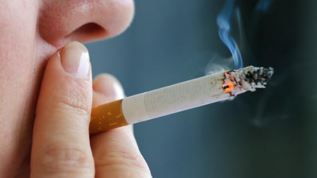 Două fenomene ciudate care se petrec imediat ce trageţi din ţigară