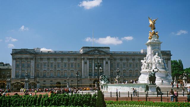 Palatul Buckingham - 2