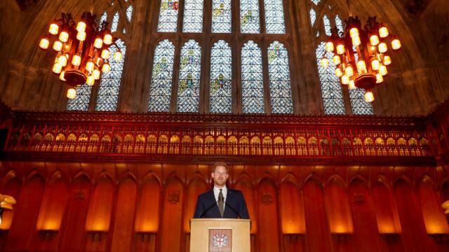 Sacrificiul prințului Harry. Ce titluri a pierdut de fapt ducele de Sussex - Imaginea 2