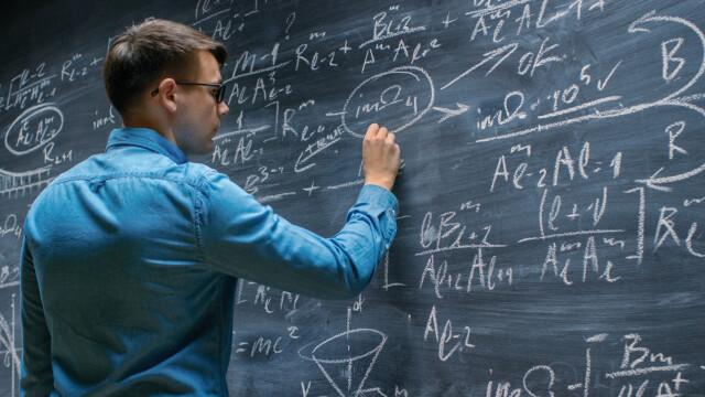 problema matematica