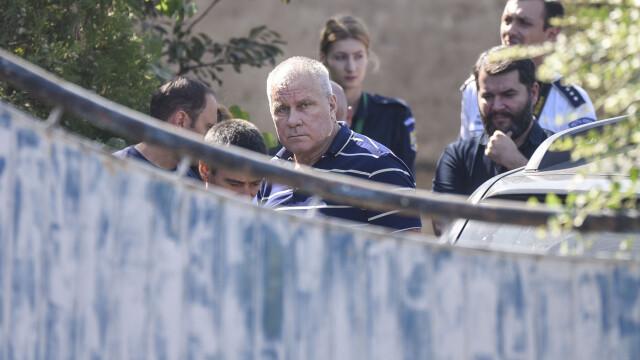 Gheorghe Dincă s-a plâns de mâncarea din închisoare - Imaginea 2