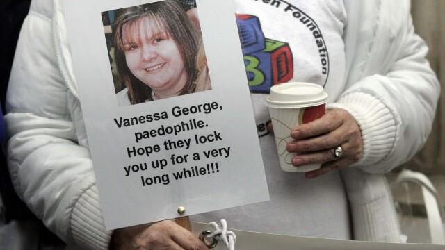 Decizie revoltătoare în cazul unei femei care a abuzat sexual 64 de copii - Imaginea 3