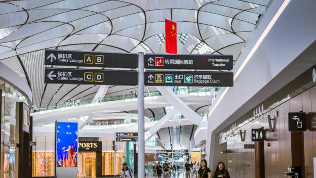 China a inaugurat mega-aeroportul de la Beijing. Cât a costat - Imaginea 9