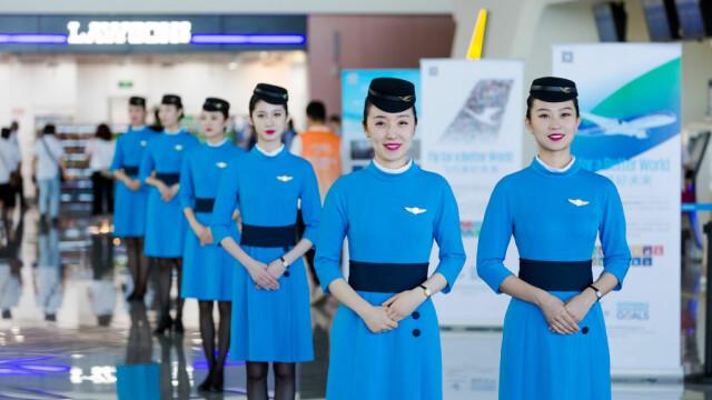 China a inaugurat mega-aeroportul de la Beijing. Cât a costat - Imaginea 5