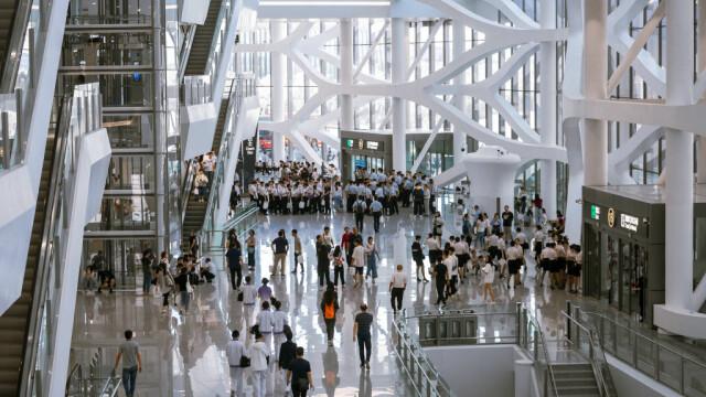 China a inaugurat mega-aeroportul de la Beijing. Cât a costat - Imaginea 2