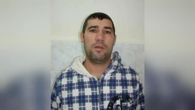 Deţinutul periculos evadat de la Penitenciarul Focşani a fost prins de polițiști - Imaginea 4