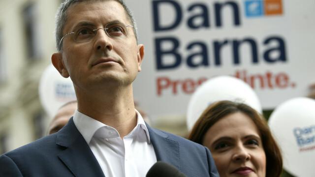 Barna, ținta unei campanii online de defăimare. Dosarul a ajuns la Facebook Europa