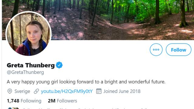 Reacția neașteptată a Gretei Thunberg, după ce a ironizat-o Donald Trump - Imaginea 1