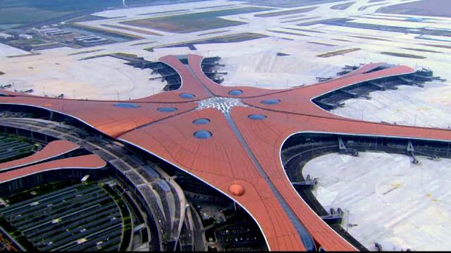 China a inaugurat mega-aeroportul de la Beijing. Cât a costat - Imaginea 11
