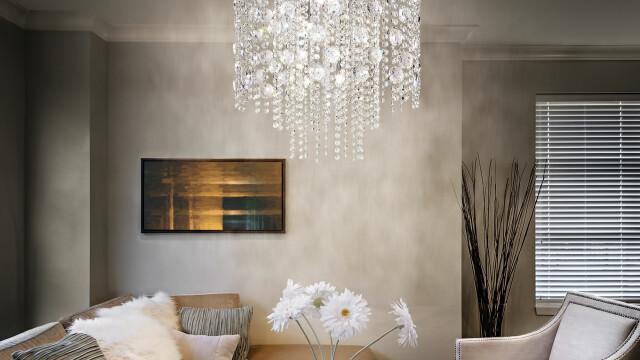 Redescoperă frumusețea inițială a lustrelor tale! Iată cum să le cureți!