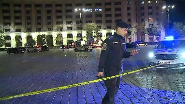 """Ce arată necropsia bărbatului ucis în Piața Constituței. Poliția are un """"bănuit"""" în acest caz"""