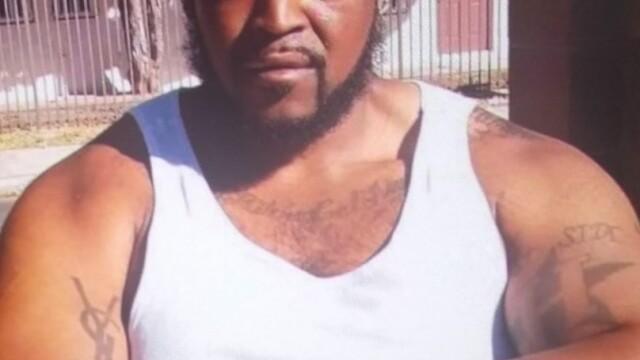 Un bărbat de culoare a fost împuşcat mortal de poliţie în Los Angeles. Incidentul a declanșat proteste - Imaginea 2