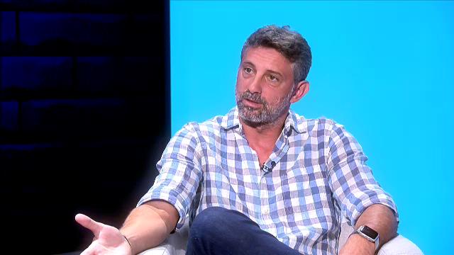 Interviu cu Andi Vasluianu despre film și pandemie: Noi, actorii, suntem mai în pericol - Imaginea 2